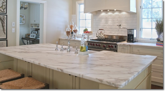 Marmol cocina m rmoles canovellas for Laminas de marmol y granito